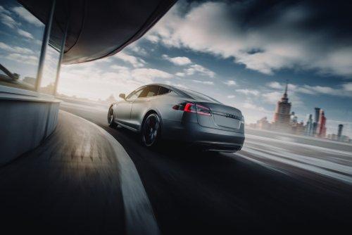 Model X Had Autopilot Engaged During Fatal Tesla Crash