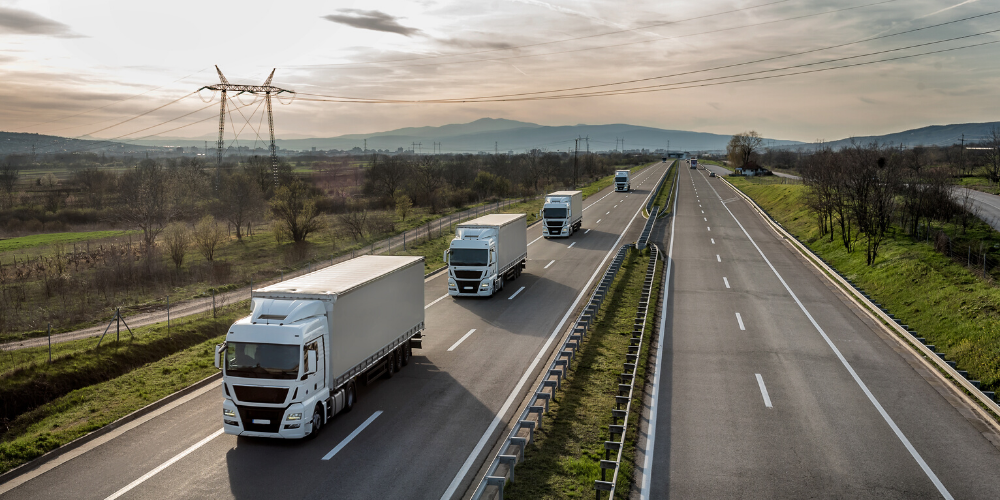 Is Autonomous Truck Platooning Legal in Your State?