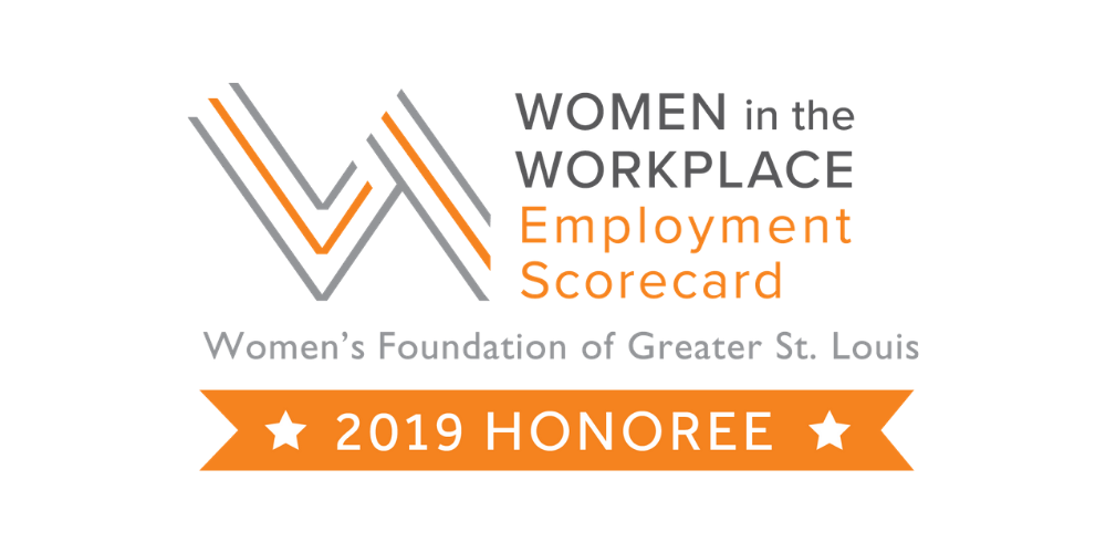 "The Simon Law Firm, P.C. Named A Top Place for Women to Work in New ""Women in the Workplace: Employment Scorecard"""