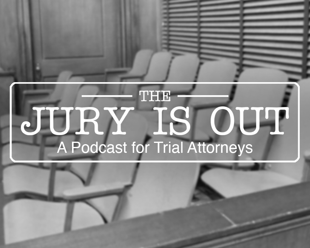 EP107 Preparing Your Client for Deposition – Part II