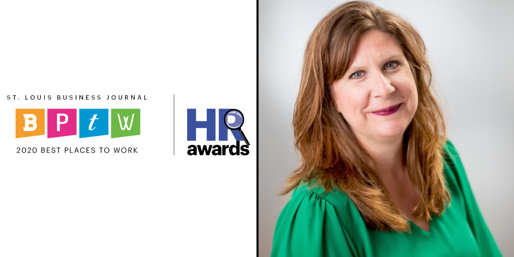 "Simon Law Firm Receives ""Best Places to Work 2020"" Award and HR Award for Director of Administration, Angela M. Louis"