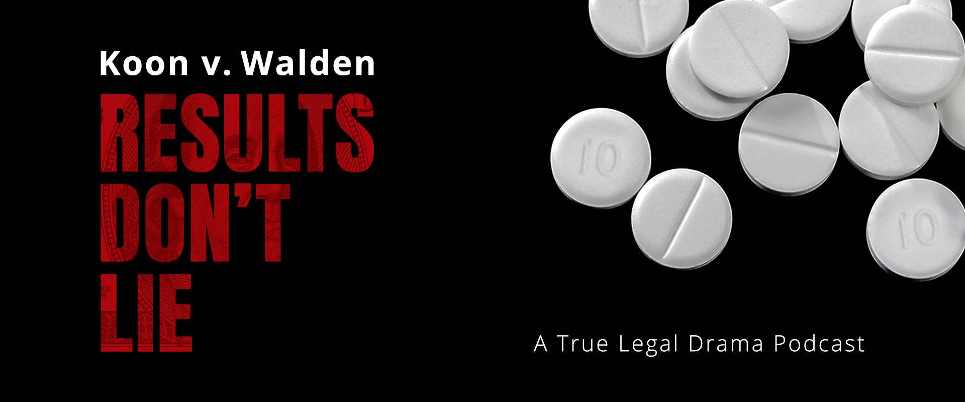 Local Law Firm Launches True Legal Drama Podcast About Opioid Addiction, Healthcare Systems, and Change