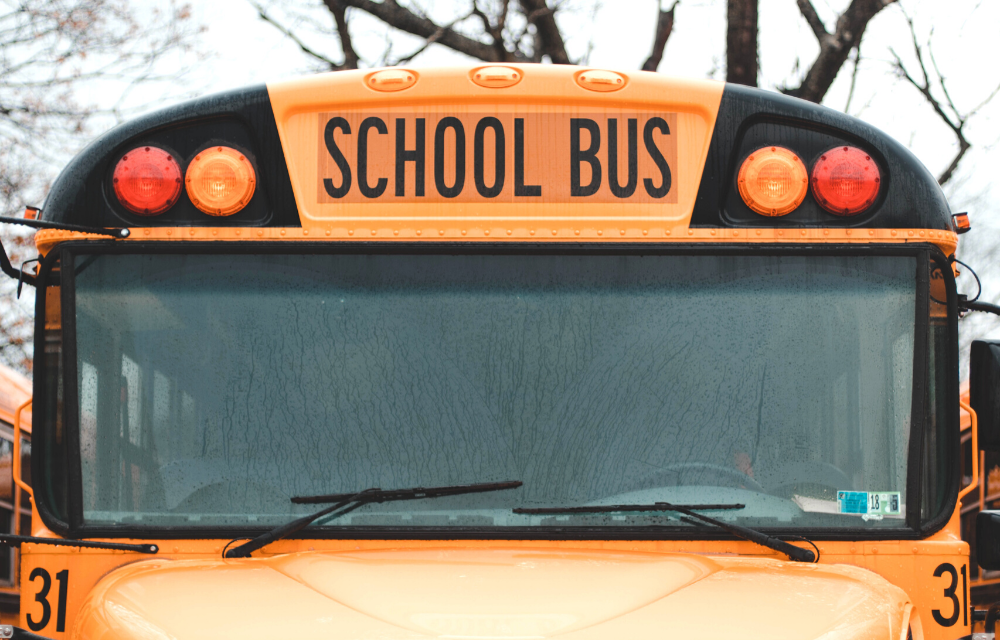 First Student Bus Driver Faces Child Abuse Charges | The Simon Law Firm, P.C.