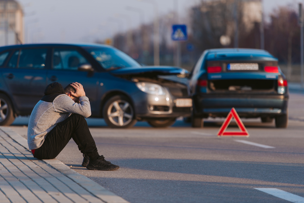 T-Bone Accident Liability: Who's at Fault?